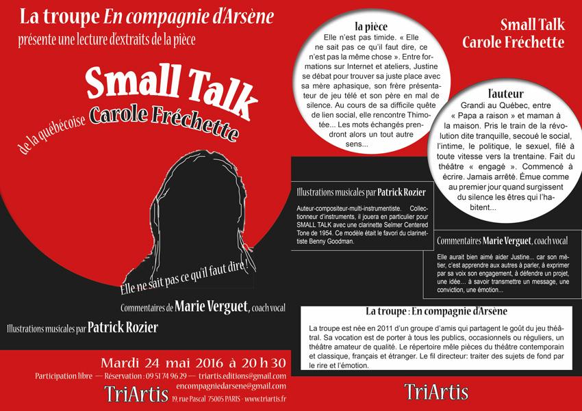 Small-Talk-RV
